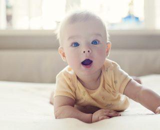 Les infections respiratoires chez le bébé augmentent le risque de caries