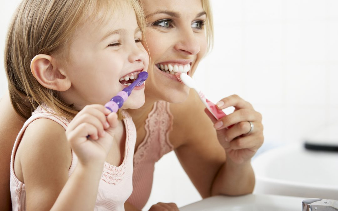 5 règles pour éviter les caries chez l'enfant